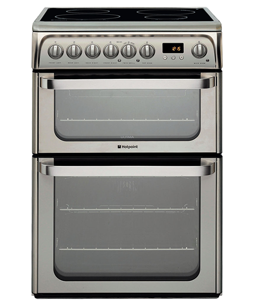 Hotpoint Cookers, Hobs and Hoods