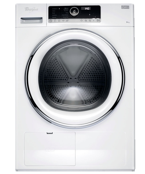 Whirlpool Tumble Dryers