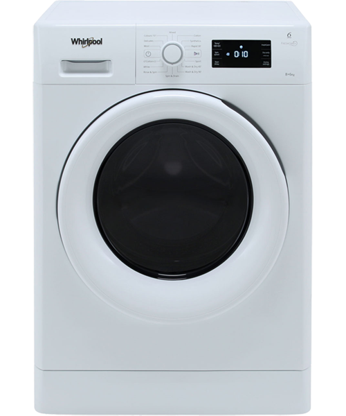 Whirlpool Washer Dryers